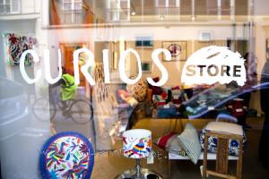 Curios Store
