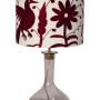 Lampe Hibiscus Otomi ViBamos