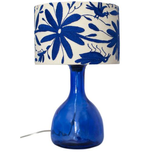 Lampe Licor de agave Otomi ViBamos