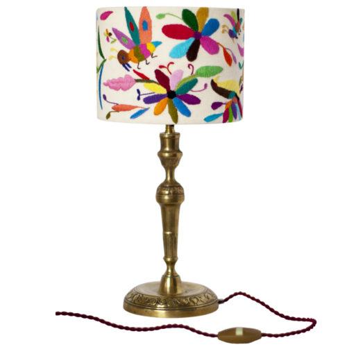 Lampe Abeja Otomi ViBamos