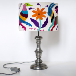 Lampe Chambord Otomi ViBamos