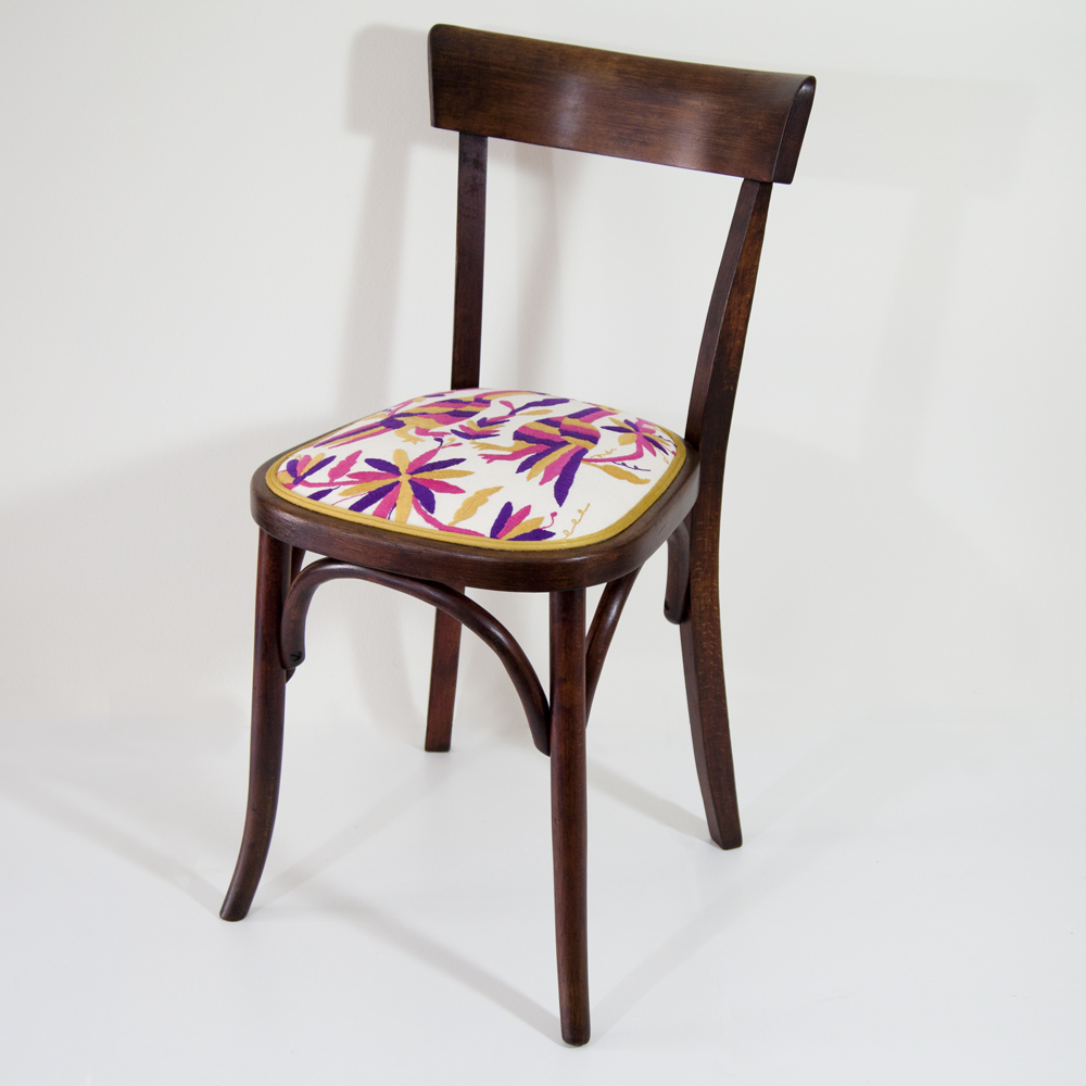 Chaise Bistrot Otomi By ViBamos